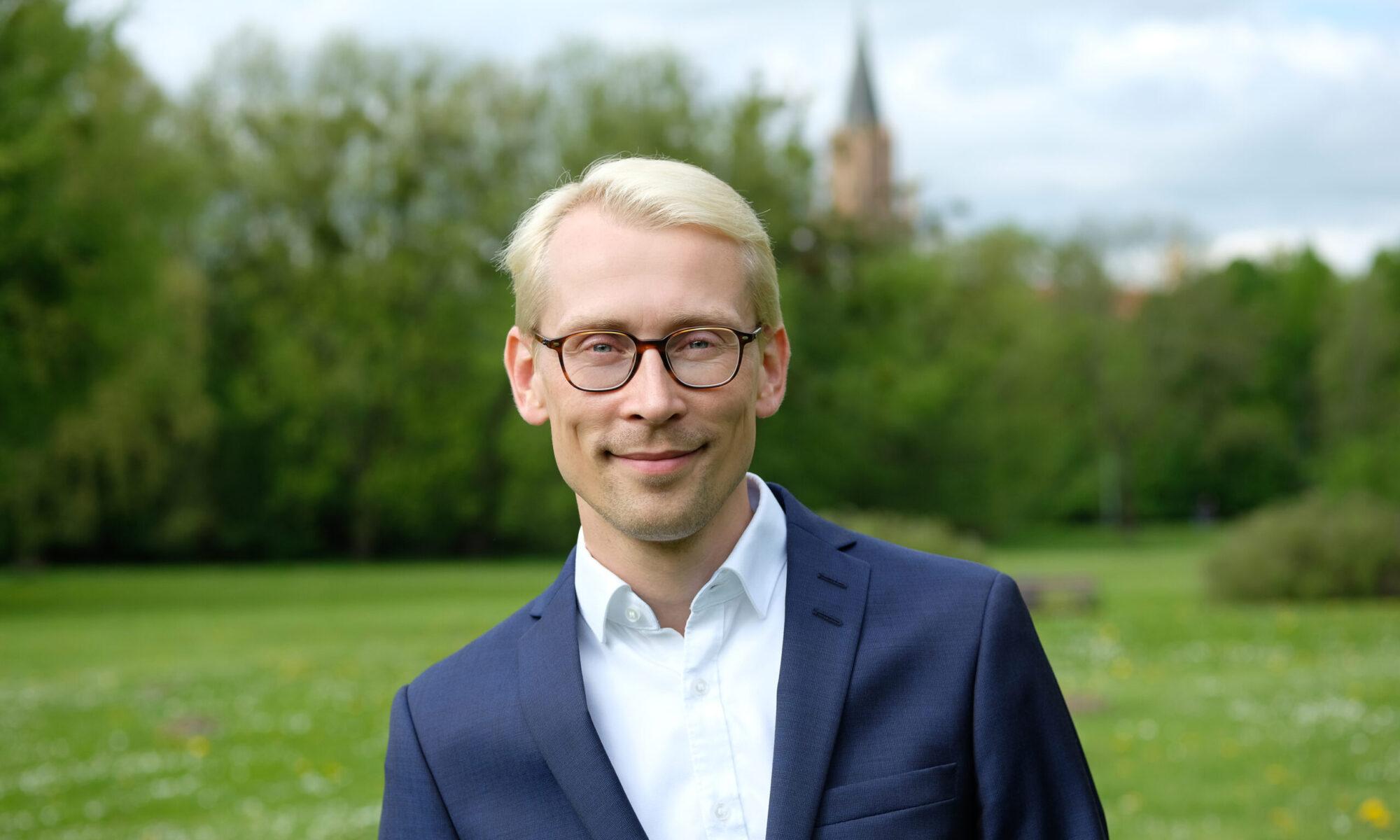 Björn Bromberger